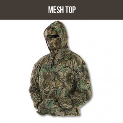 SNIPER ZIP MESH HOODED TOP 500x500