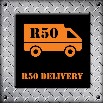 R50 DELIVERY