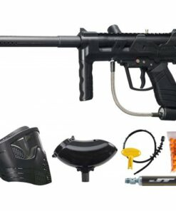JT Outkast Paintball Combo