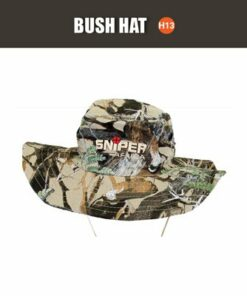 SNIPER EMBROIDED B HAT