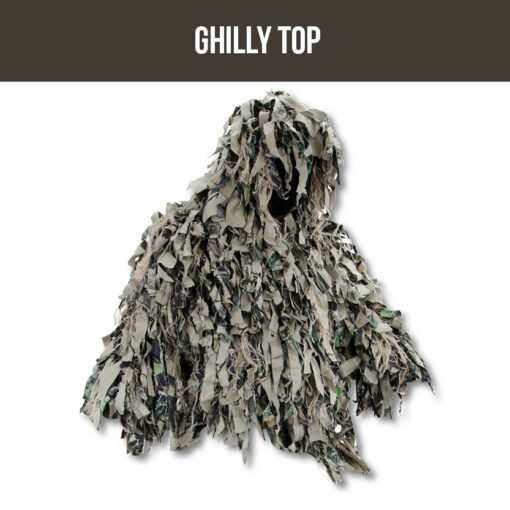 SNIPER GHILLY TOP
