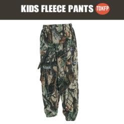 SNIPER KIDS FLEECE PANTS