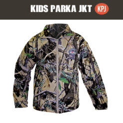 SNIPER KIDS PARKA JCK