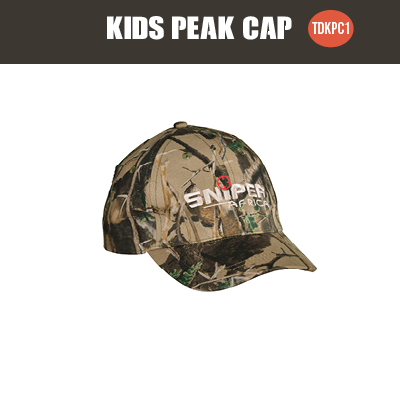 SNIPER 3D, KIDS PEAK CAP