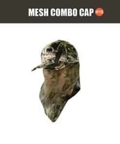 SNIPER MESH COMBO CAP