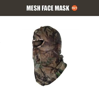 SNIPER 3D, MESH FACE MASK