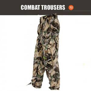 SNIPER TROUSERS