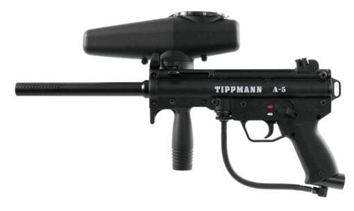 TIPPMANN A5 BASIC