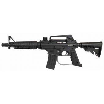 Tactical Paintball Rifle Combo