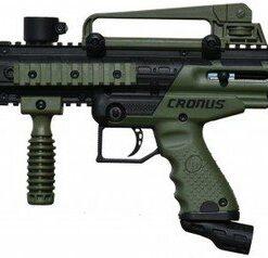 Cronus Tactical Paintball Combo