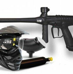 TIPPMANN GRYPHON FX POWER PACK CARBON FIBRE