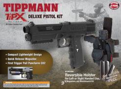 TIPPMANN TIPX POWER PACK