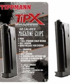 TIPPMANN TIPX SPARE MAGS