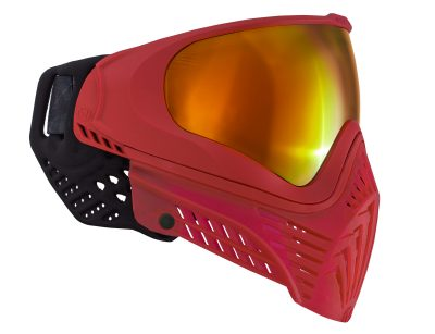 VIRTUE VIO XS CRYSTAL FIRE THERMAL PAINTBALL MASK