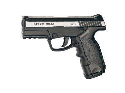ASG STEYR M9-A1 DUAL TONE 4.5MM