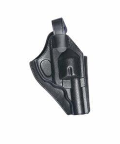 asg 17349 belt holster dw revolver