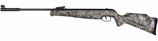 NORICA SPIDER GRS, NORICA SPIDER GRS CAMO 5.5MM PELLET AIR RIFLE, Blades and Triggers