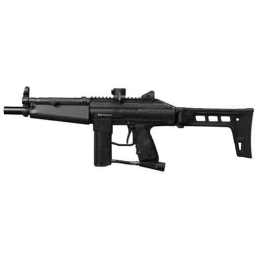 TIPPMANN STRYKER MP1 PAINTBALL GUN, TIPPMANN STRYKER MP1 PAINTBALL GUN, Blades and Triggers