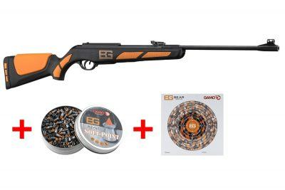 GAMO BEAR GRYLLS SET AIR RIFLE (PELLET) 4.5MM