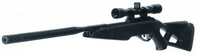 GAMO BULL WHISPER AIR RIFLE (PELLET) 4.5MM