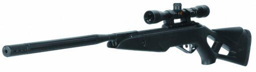 GAMO BULL WHISPER AIR RIFLE (PELLET) 4.5MM