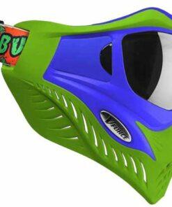 Grill Mask Cowabunga Blue Green
