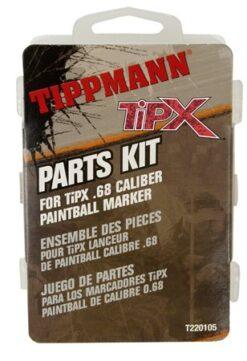 TIPP TIPX TCR BASIC