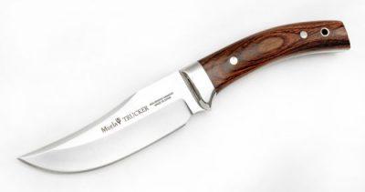 muela tracker11r knife