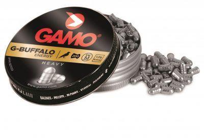 GAMO PELLETS 4.5MM G-BUFFALO (200CT)