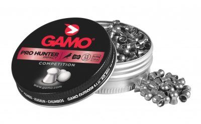 GAMO PELLETS 4.5MM PRO-HUNTER (250CT)