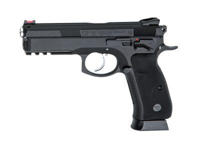 ASG CZ SP-01 SHADOW 6MM