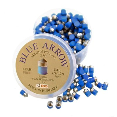SKENCO BLUE ARROW PELLETS 4.5MM