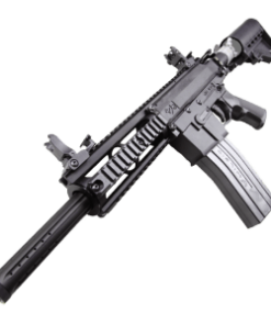 MILSIG M17 ELITE BK