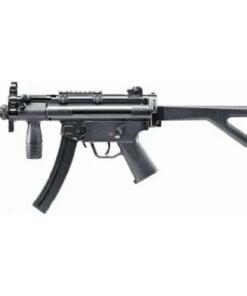 UMAREX H&K MP5 K-PDW 5.8159 4.5MM - BB RIFLE