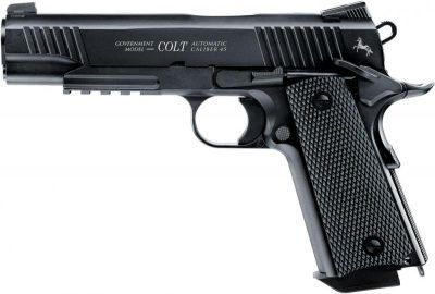 UMAREX COLT M45 CQBP 4.5MM