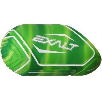 exalt tank cover lime swirl med