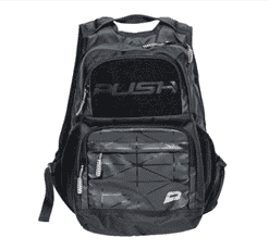 push paintball diamond backpack