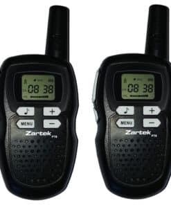 Zartek PT8 radio lrg