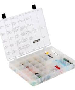 Dye repair kit dam medium