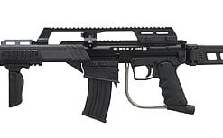 Empire bt4 combat g36 top paintball marker
