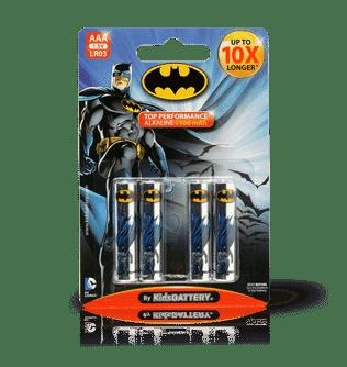 Pack Batman