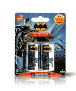 Pack Batman LR14