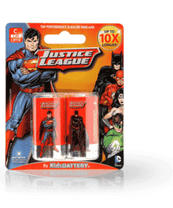 Pack Justice Leage LR14