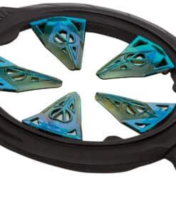 R2CrownSFII Emerald