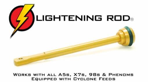 lightening rod full size 725