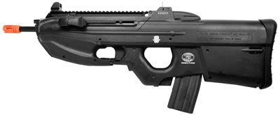 FN Herstal F2000 Tactical Black AEG CG20907 airsoft lg