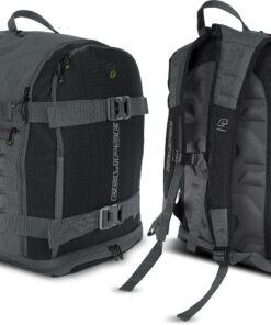 GX Backpack Charcoal