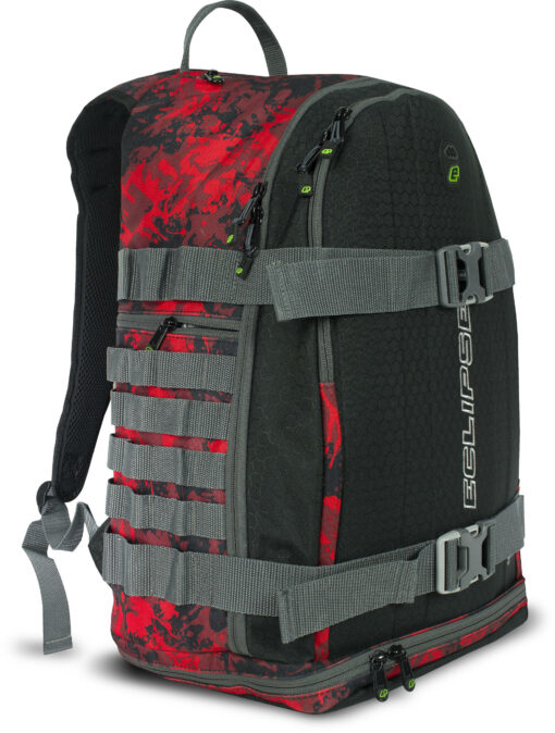 GX Backpack Fire Front 1