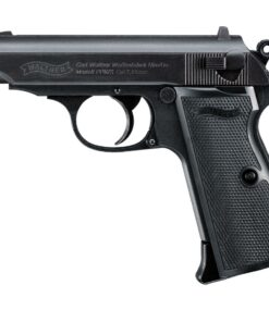 UMAREX WALTHER PPK S