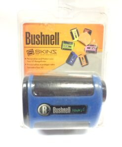 bushb